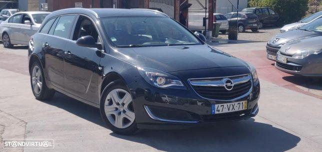 Opel Insignia Sports Tourer 1.6 CDTi Cosmo Active-Select