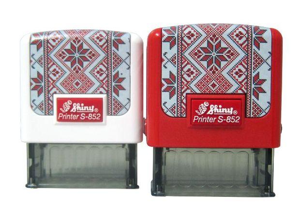 Виготовлення печаток та штампів