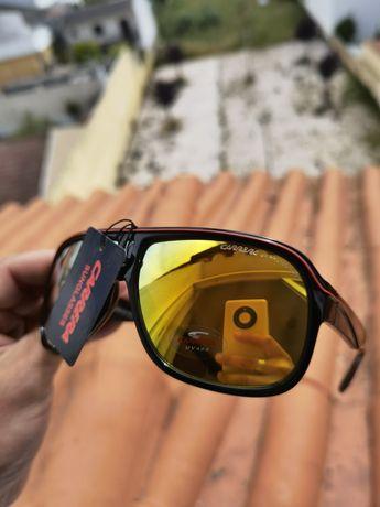 Óculos carrera novos