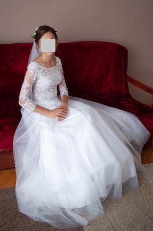 Sprzedam suknię ślubną Naomi