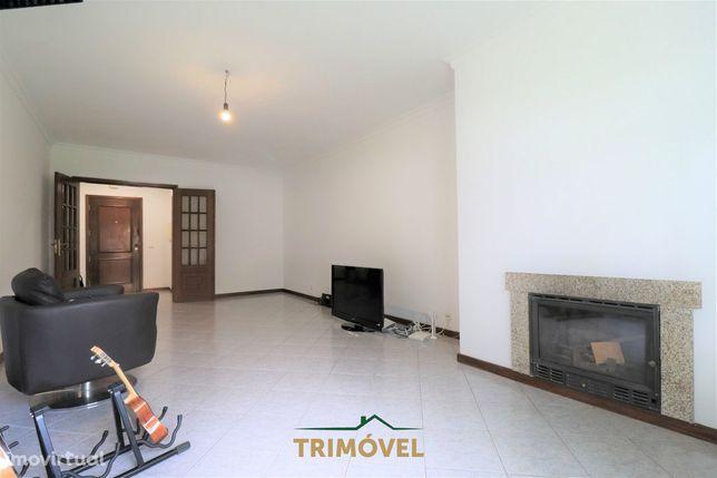 Apartamento T3, Oliveira de Azeméis