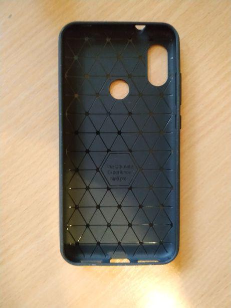 Чехол на Xiaomi Mi A2 lite/ Redmi 6 pro