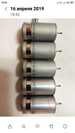 Электро двигатели ДПМ-25-н1-04