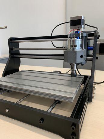 CNC 3018 - Madeira/acrilico/PCB