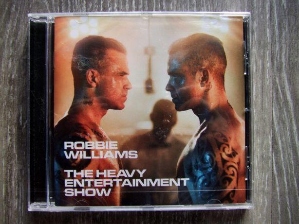 Robbie Williams - The Heavy Entertainment Show (NOWA)