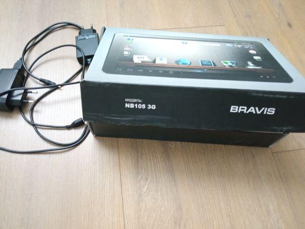 Планшет Бравис 105