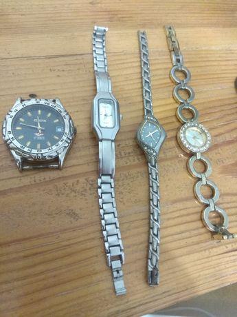 Продам женские часы одним лотом