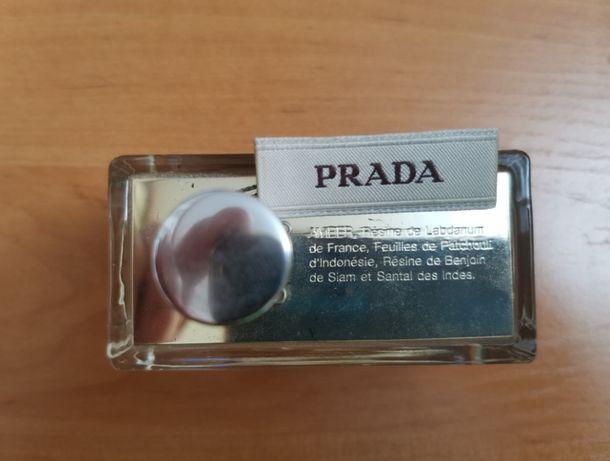 Prada amber женский парфюм (тестер с крышечкой) 80ml