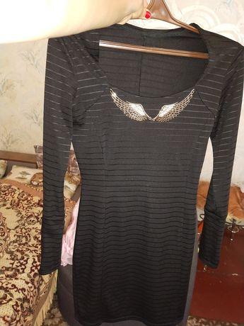 Платье 110грн