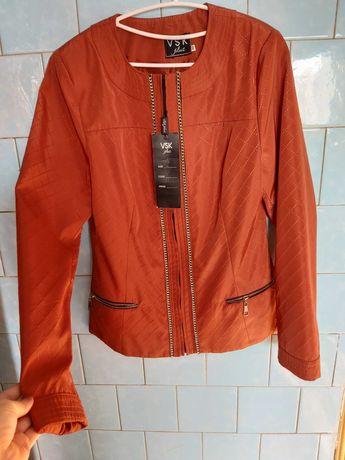 Куртка весна-осінь(нова)