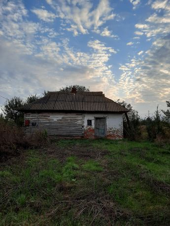 Продам участок с домом