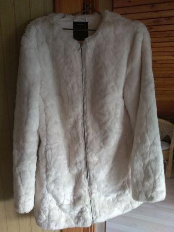 Kożuszek kurtka