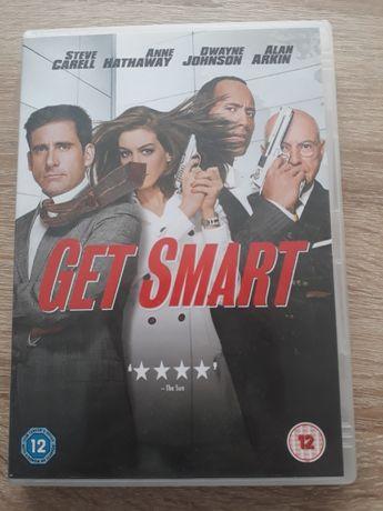 Get Smart film DVD w j. angielskim