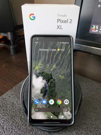 Google Pixel 2XL 64Gb Just Black