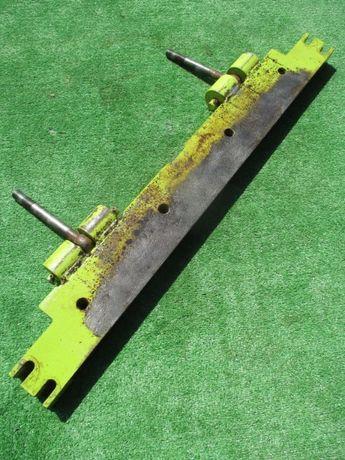 Podstawa stalnicy bębna Claas Jaguar 820 - 890