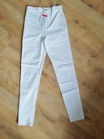 Spodnie 34