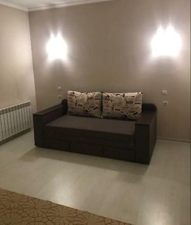 1-комнатная квартира,Шахта