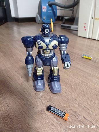 робот hap-p-kid m.a.r.s