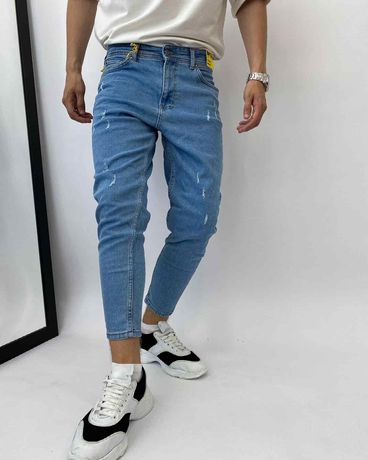 Джинсы, мужские джинсовые штаны