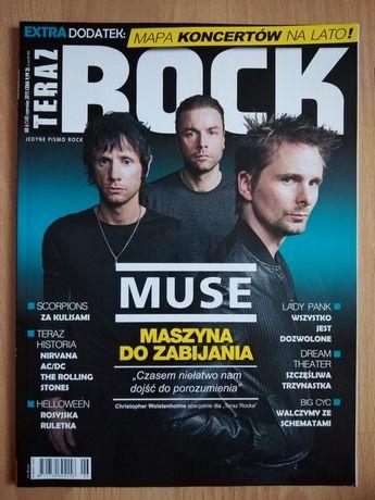 Magazyn Teraz ROCK Muse