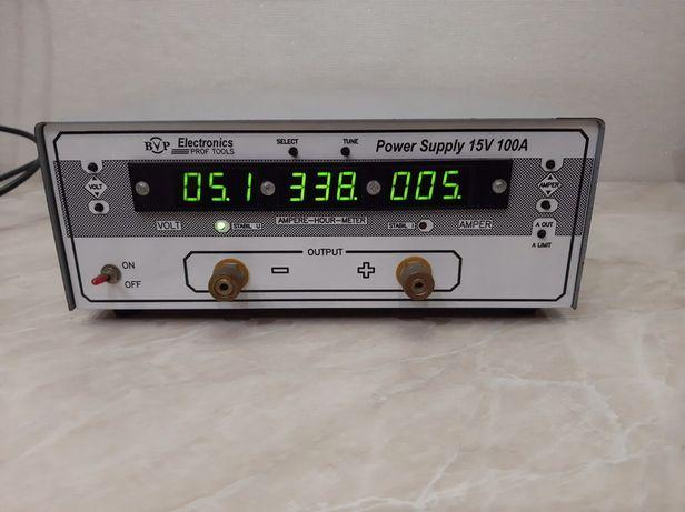 Выпрямители для гальванических ванн BVP electronics (15v 100a)