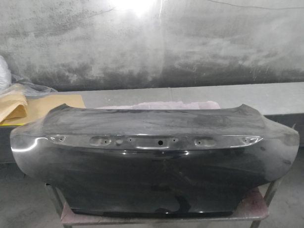 Крышка багажника Инфинити G37S купе