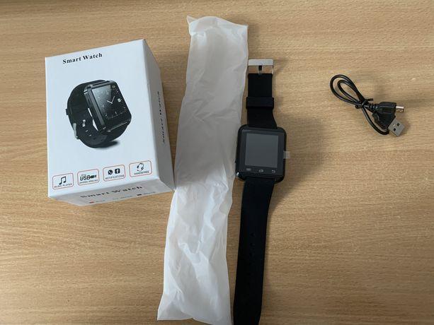Smart watch (zegarek elektroniczny)
