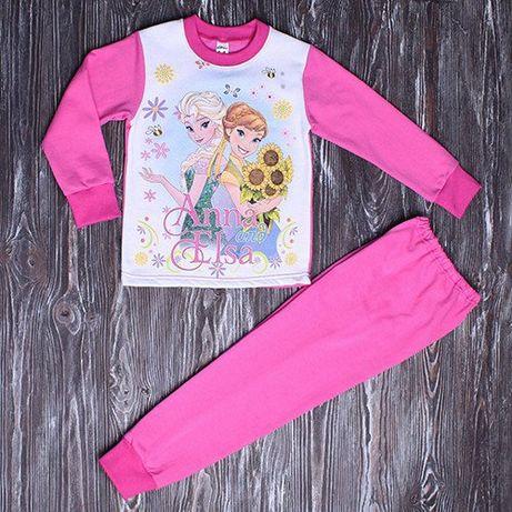 Пижама для девочек  Пони, Холодное сердце, Единорог, Леди Баг