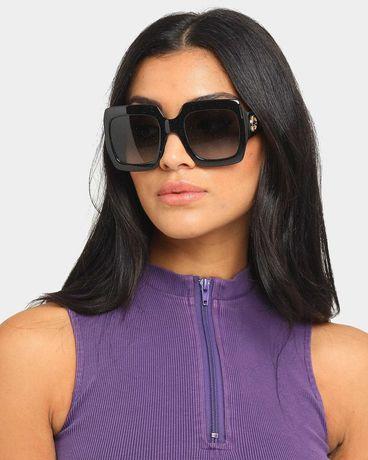 Okulary przeciwsłoneczne  GUCCI GG 0083S