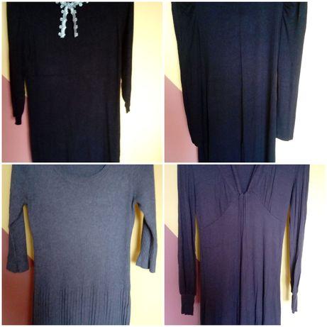 4 sukienki za 30 zł rozm L