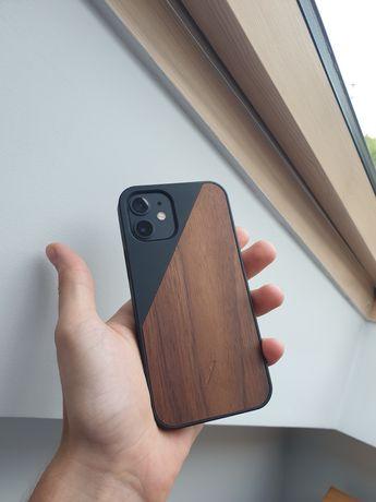 Native Union Clic Wooden iphone 12 mini drewniane etui drewno