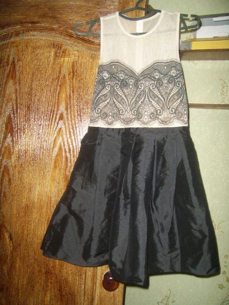 Продам платье вечернее нарядное или на выпускной.