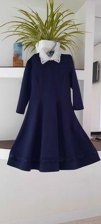Шкільна форма платье
