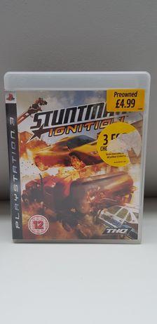 Stuntman Ignition na PS3