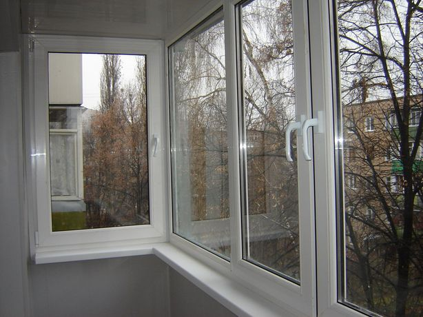 Ремонт и утепление балконов под ключ!