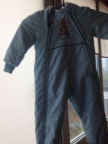 """Курточка#""""Весна#-осінь#"""", для хлопчиків#9-12 місяців, недорого#"""