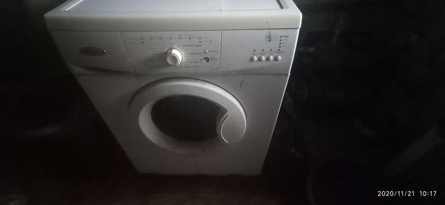 Whirlpool стиральная машина пральна