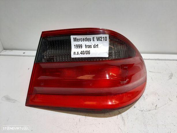 Farolim Dto Usado MERCEDES-BENZ/E-CLASS (W210)/E 220 D   05.96 - 03.02 REF. A210...
