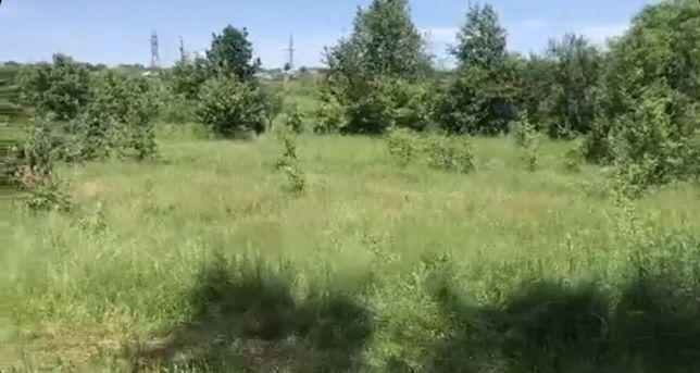 Продам участок под застройку  Бердичев р-н мясокомб.