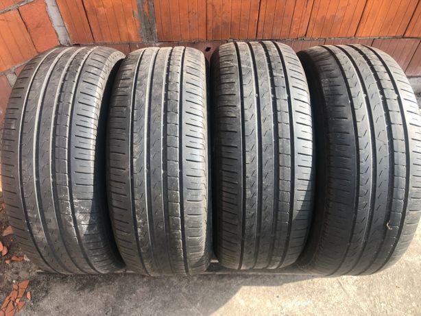 4 opony letnie Pirelli Cinturato P7 245/50/18 Radom