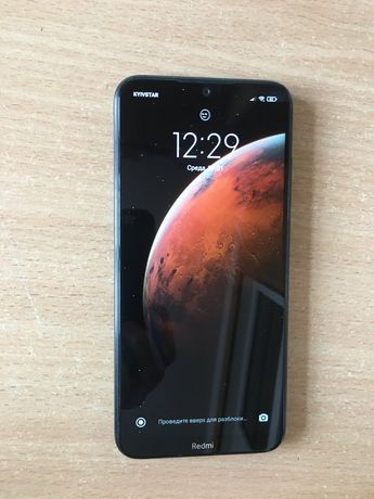 Xiaomi redmi note 8T 3/32