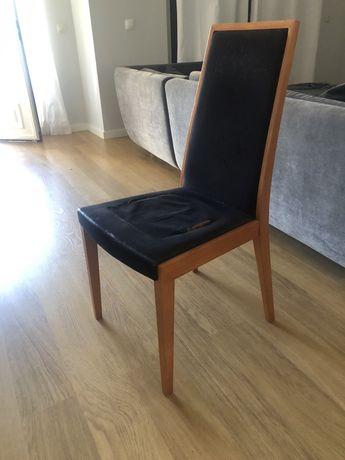 Cadeiras ( conjunto 6)