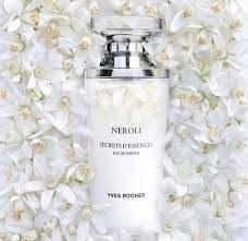 Perfumy Neroli Yves Rocher Secrets dEssences woda perfumowana