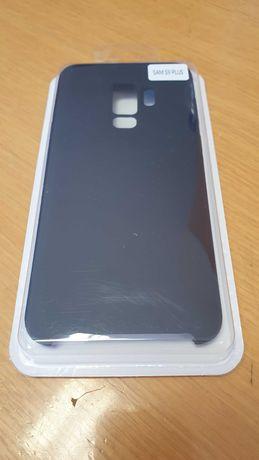 Capa Silicone SAMSUNG S9 PLUS