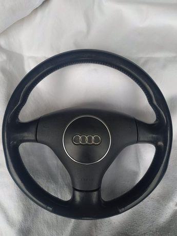 Kierownica Audi A6C5, A4B6