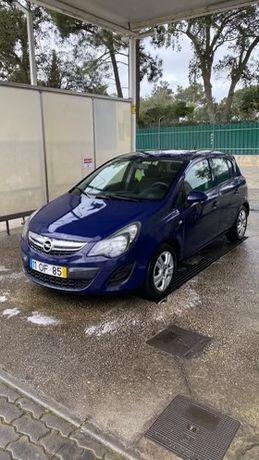 Opel Corsa D 1.3 ecoflex