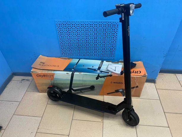 Электросамокат CityBlitz (CB014) E-SCOOTER