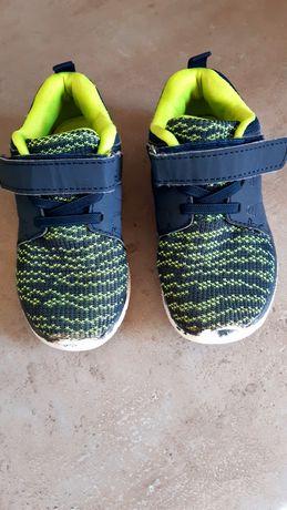 Buty adidasy dziecięce