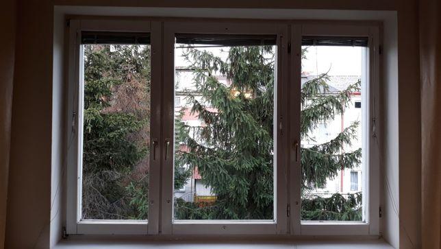 okna drewniane wołomińskie