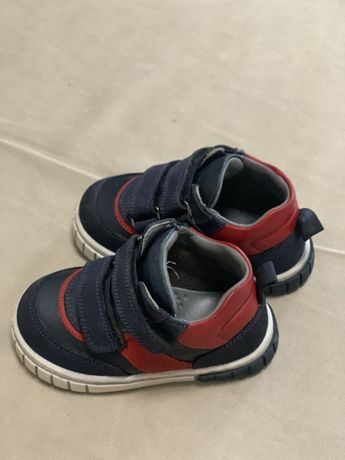 Детская обувь турция 22 размер
